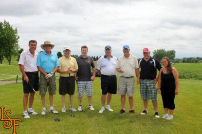 2013 LSF Golf Classic