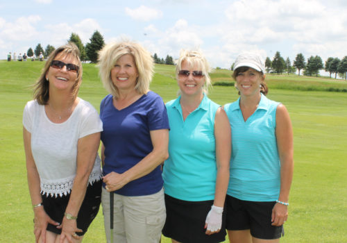 2015 LSF Golf Classic