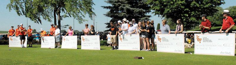 Louis Schmtiz Memorial Golf Tournament
