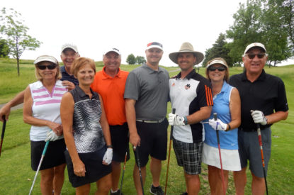 2017 LSF Golf Classic